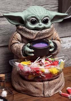 Mandalorian The Child Candy Bowl Holder_Update