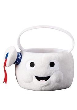 Ghostbusters Stay Puft Marshmallow Treat Bag