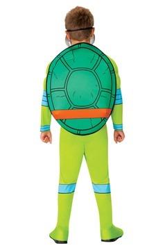 TMNT Classic Leonardo Child Costume Back