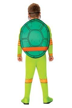 TMNT Classic Michaelangelo Child Costume 2