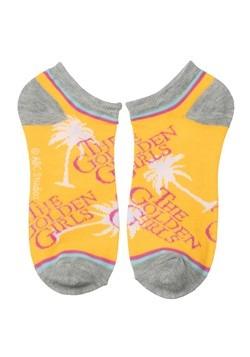 Golden Girls 5 Pair Ankle Socks Alt 3