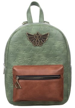 Legend of Zelda Mini Backpack
