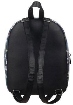 My Hero Academia Toss Print Mini Backpack Alt 1