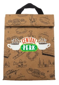 Friends Central Perk Lunch Sack