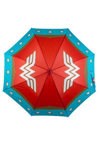 Wonder Woman Sword Handle Full Size Umbrella