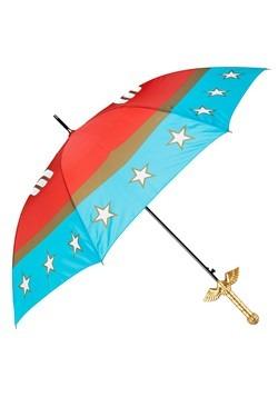 Wonder Woman Sword Handle Full Size Umbrella Alt 2