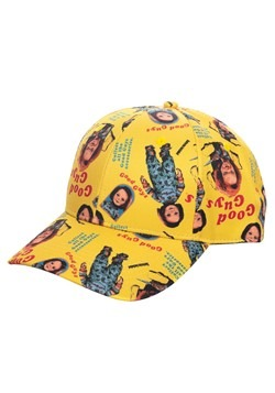 Chucky All Over Print Hat