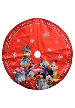 Mickey & Friends Treeskirt