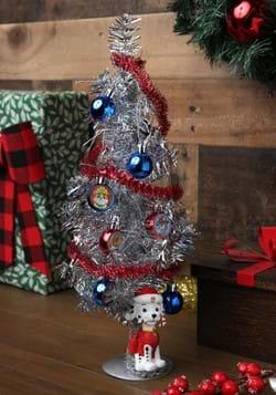 Paw Patrol Mini Christmas Tree_update