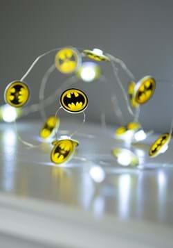 Batman 20 Light Fairy Lights Set Update