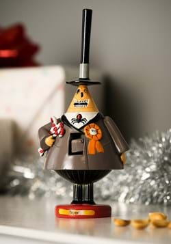 Nightmare Before Christmas Mayor Nutcracker