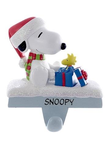 Peanuts Snoopy Stocking Holder
