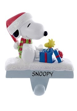 Peanuts Snoopy Stocking Holder