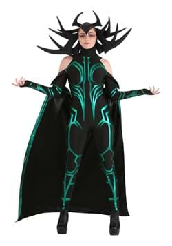 Women's Marvel Hela Premium Costume