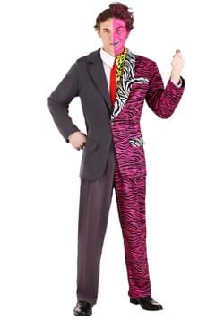 Batman Forever Adult Two-Face Premium Costume