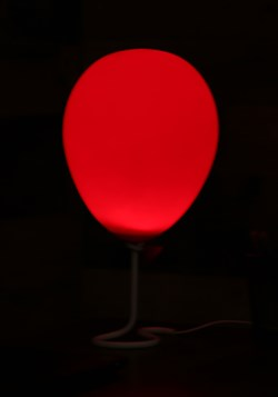 IT Pennywise Balloon Decorative Lamp