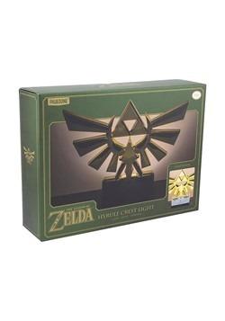 Legend of Zelda Hyrule Crest Light