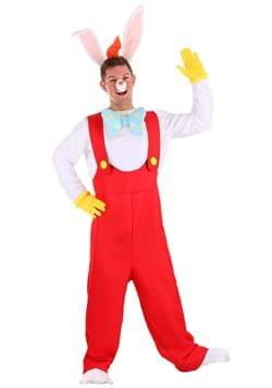 Adult Roger Rabbit Costume Update