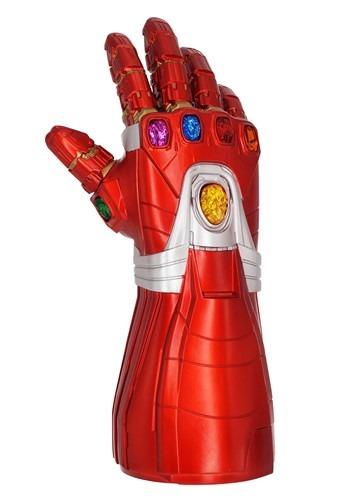 Iron Man Nano Gauntlet Coin Bank