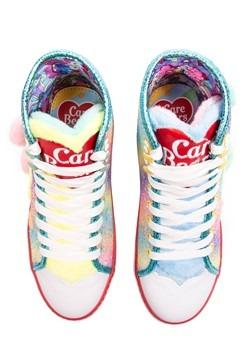 Irregular Choice Care Bears Cute Adorable Sneakers4