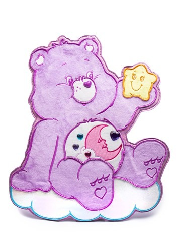 Irregular Choice Care Bears Sweet Dreams Crossbody Bag