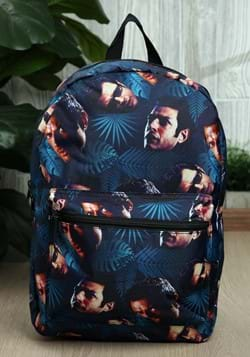 Jurassic Park Jeff Goldblum Backpack