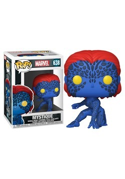 POP Marvel: X-Men 20th- Mystique