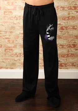 Adult Beetlejuice Sandworm Sleep Pants