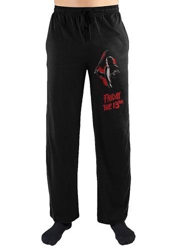 Adult Friday the 13th Sleep Pants