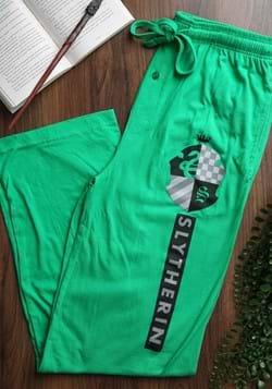 Adult Slytherin Sleep Pants
