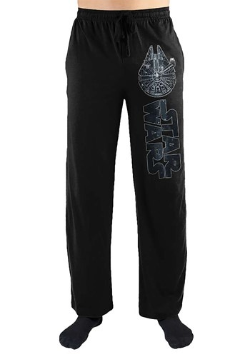 Adult Star Wars Millenium Falcon Sleep Pants
