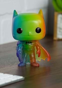 Pop! Heroes: Pride 2020 - Batman (RNBW) Upd