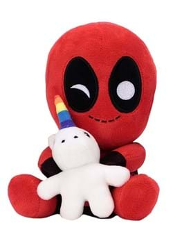 Marvel Deadpool HugMe Plush