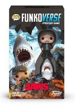 Pop! Funkoverse: Jaws 100 - Expandalone