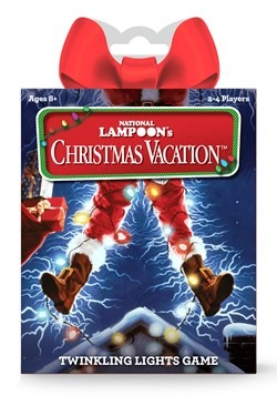 Signature Games: National Lampoon's Christmas Vacation Card
