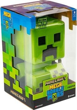 Minecraft Creeper Mega Bobble Mob Alt 2