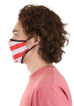 Uncle Sam Protective Fabric Face Covering Mask Alt 1