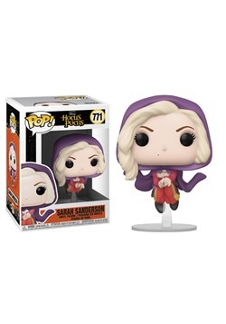 POP Disney: Hocus Pocus- Sarah Flying