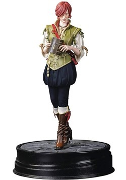 The Witcher 3 Wild Hunt Shani Statue