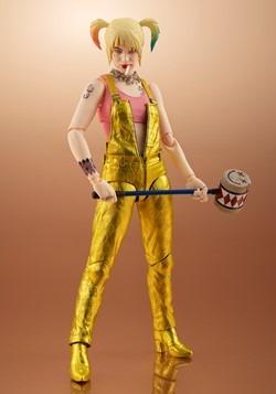 Harley Quinn Birds of Prey Bandai S.H. Figuarts Ac Alt 2