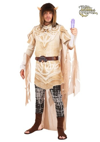 The Dark Crystal Jen Costume for Adults