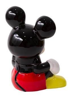 Mickey Mouse Cookie Jar Alt 1