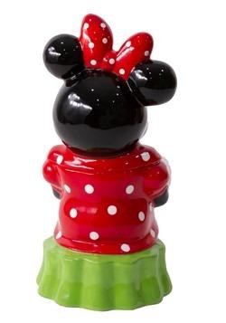 Minnie Mouse Cookie Jar Alt 1