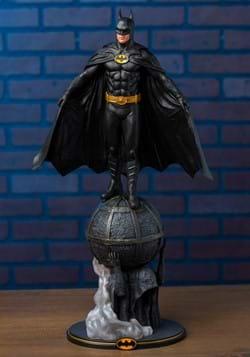 DC GALLERY PVC STATUE - 1989 MOVIE BATMAN