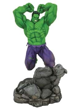 DIAMOND SELECT MARVEL PREMIER COLLECTION COMIC HULK STATUE