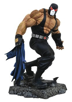 DIAMOND SELECT DC GALLERY COMIC BANE PVC STATUE