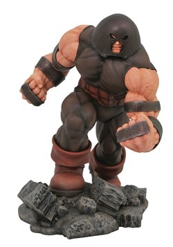 Diamond Select Marvel Premiere Collection Juggernaut Statue