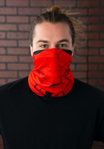 Spider-Man Adult Neck Gaiter-1
