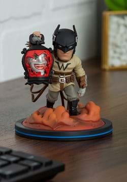 Batman: Last Night on Earth Q-Fig Elite Update