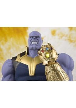 Avengers: Infinity War Thanos SH Figuarts Action F Alt 4